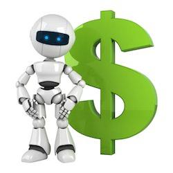 FX自動売買ロボット