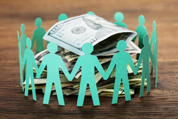 ソーシャルレンディング(融資型クラウドファンディング)