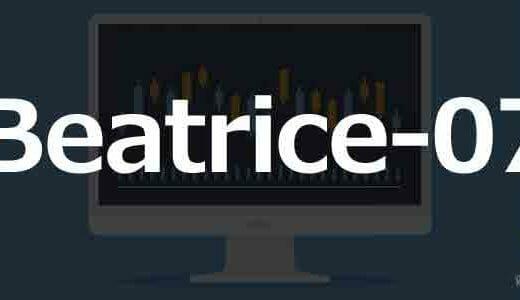 Beatrice-07〜EAの特徴と現在の設定・運用成績〜